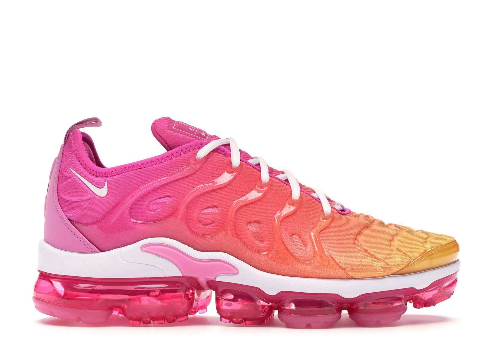 nike air vapormax pink