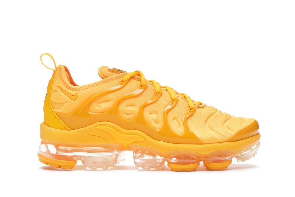 Nike Air VaporMax Plus Orange (W)
