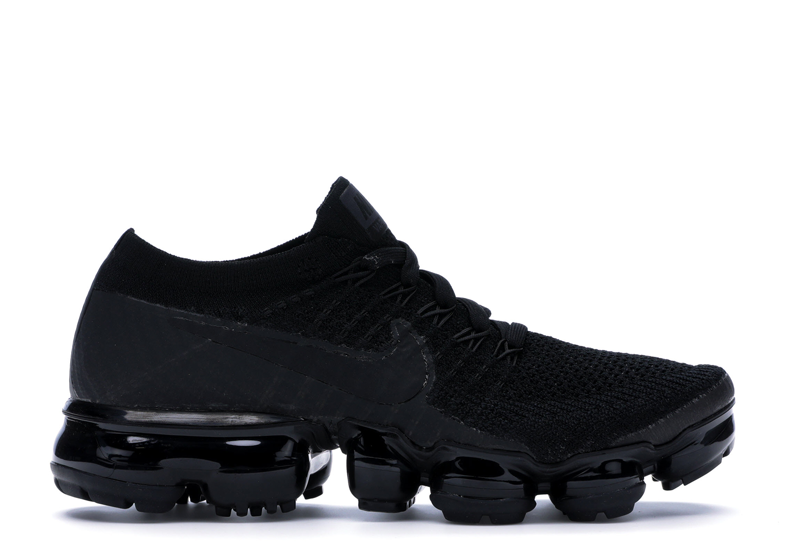Nike Air VaporMax Triple Noir (W) - 849557-011