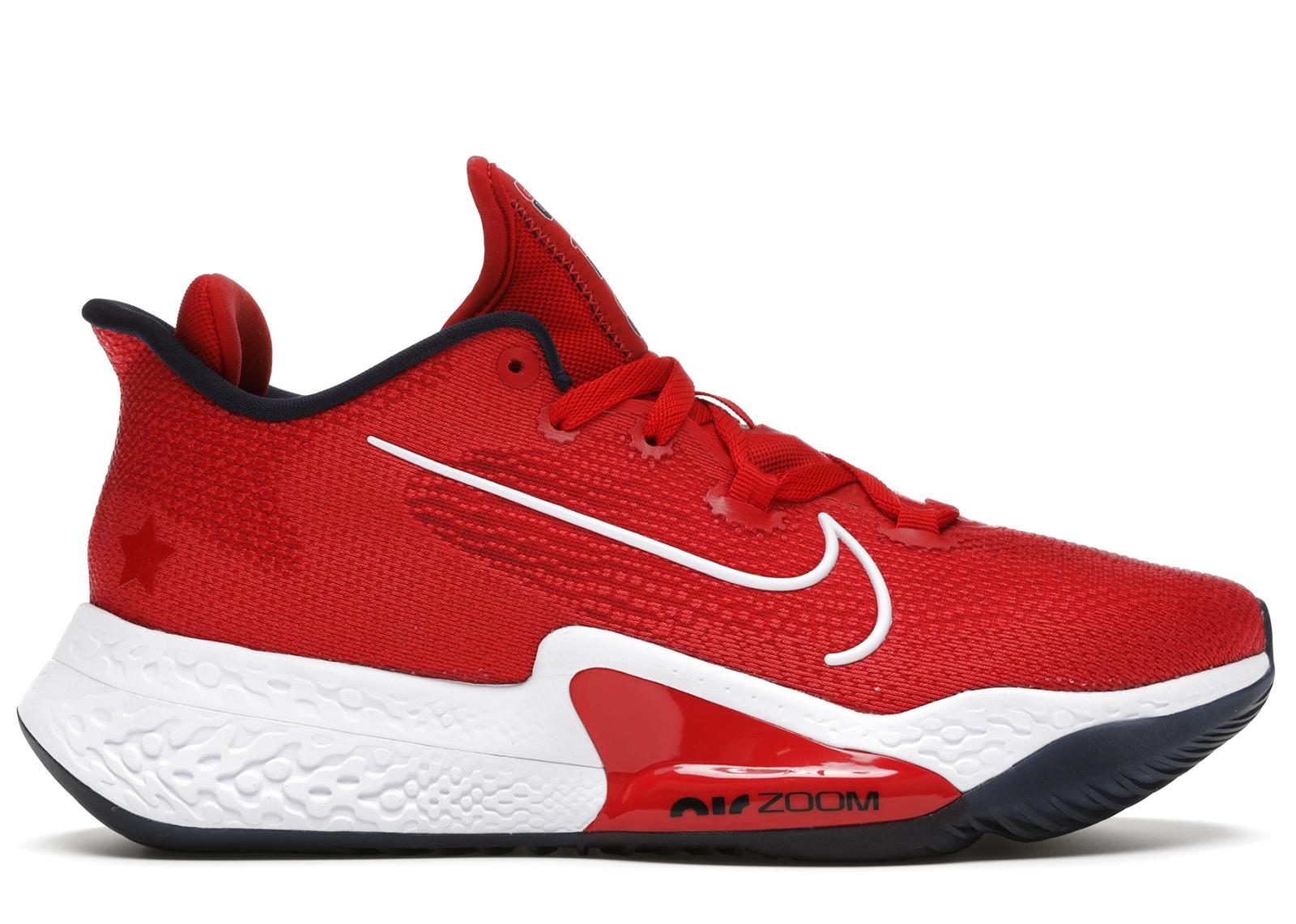 Nike Air Zoom BB NXT Olympics (2020)