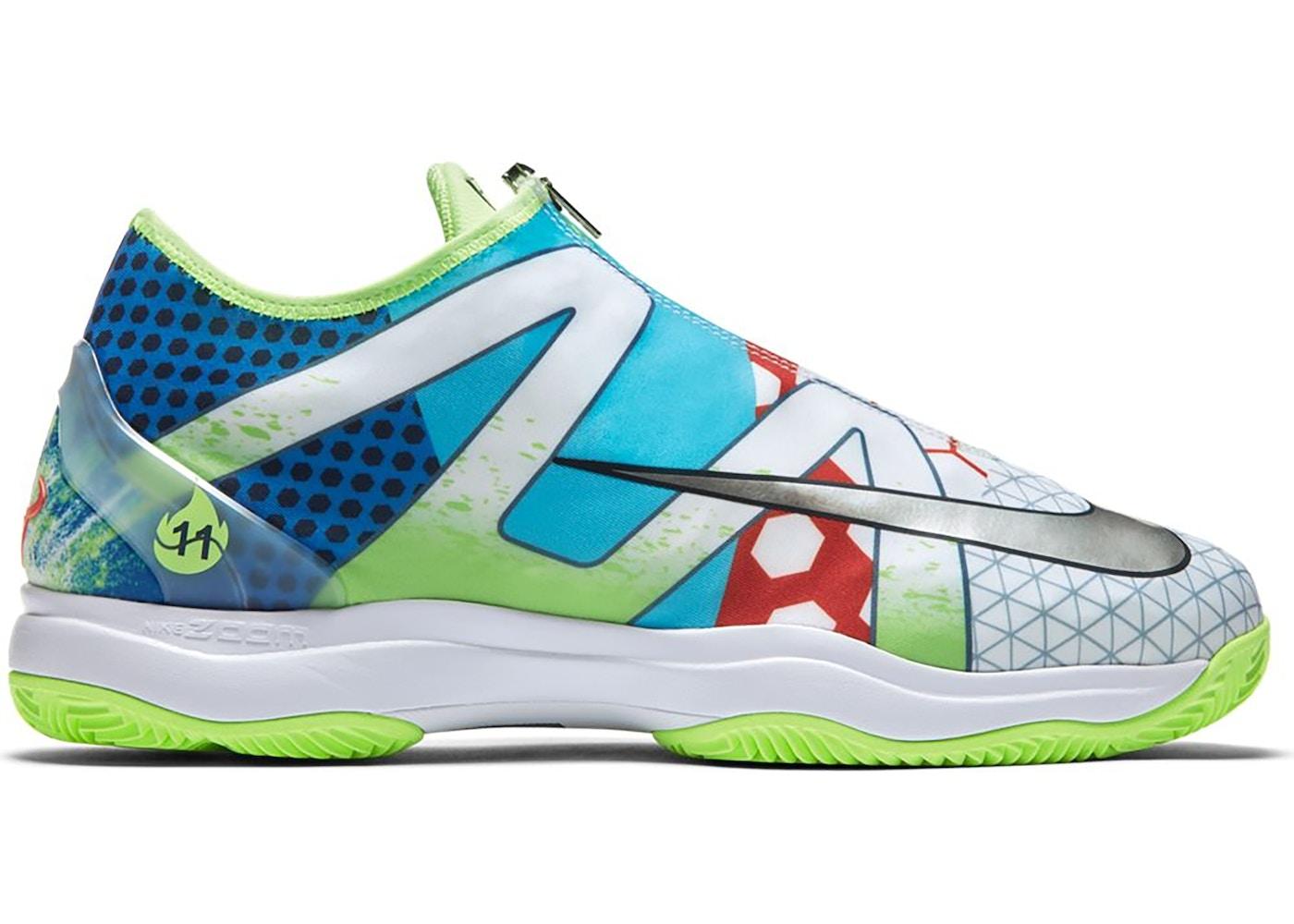 Nike Air Zoom Cage 3 Glove Rafael Nadal Roland Garros