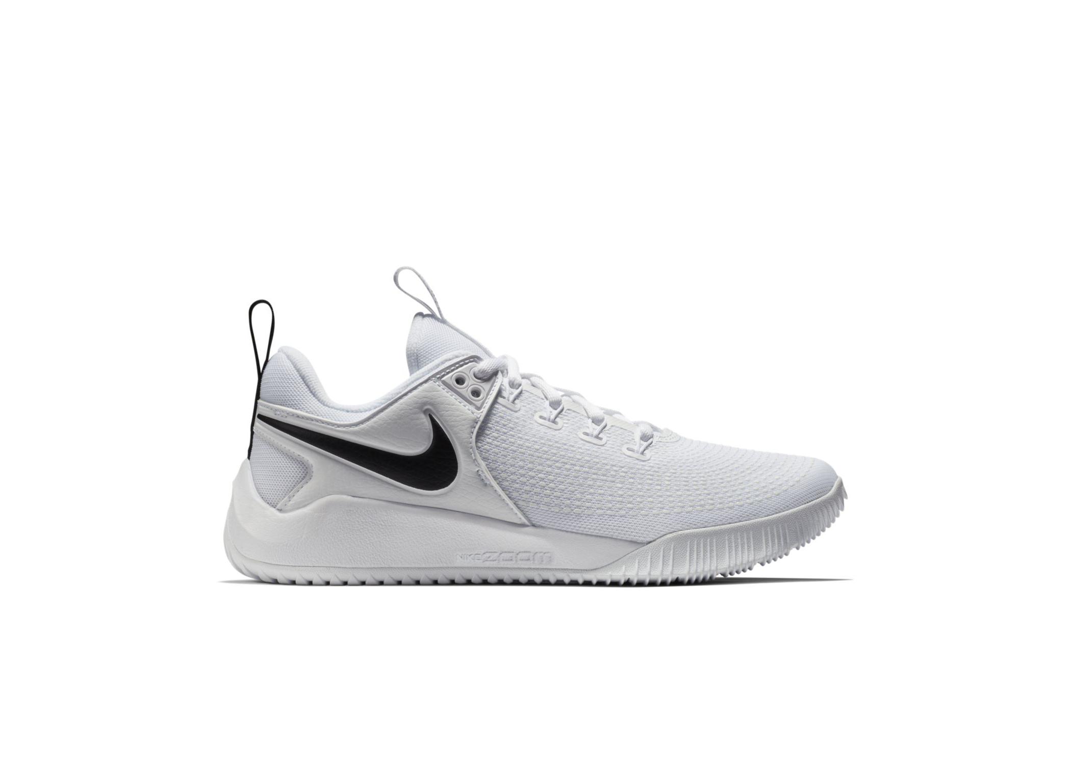 Nike Air Zoom Hyperace 2 White Black (W) - AA0286-100