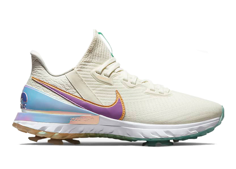 Nike Air Zoom Infinity Tour NRG US Open Torrey Pines Pack - DD9602-101
