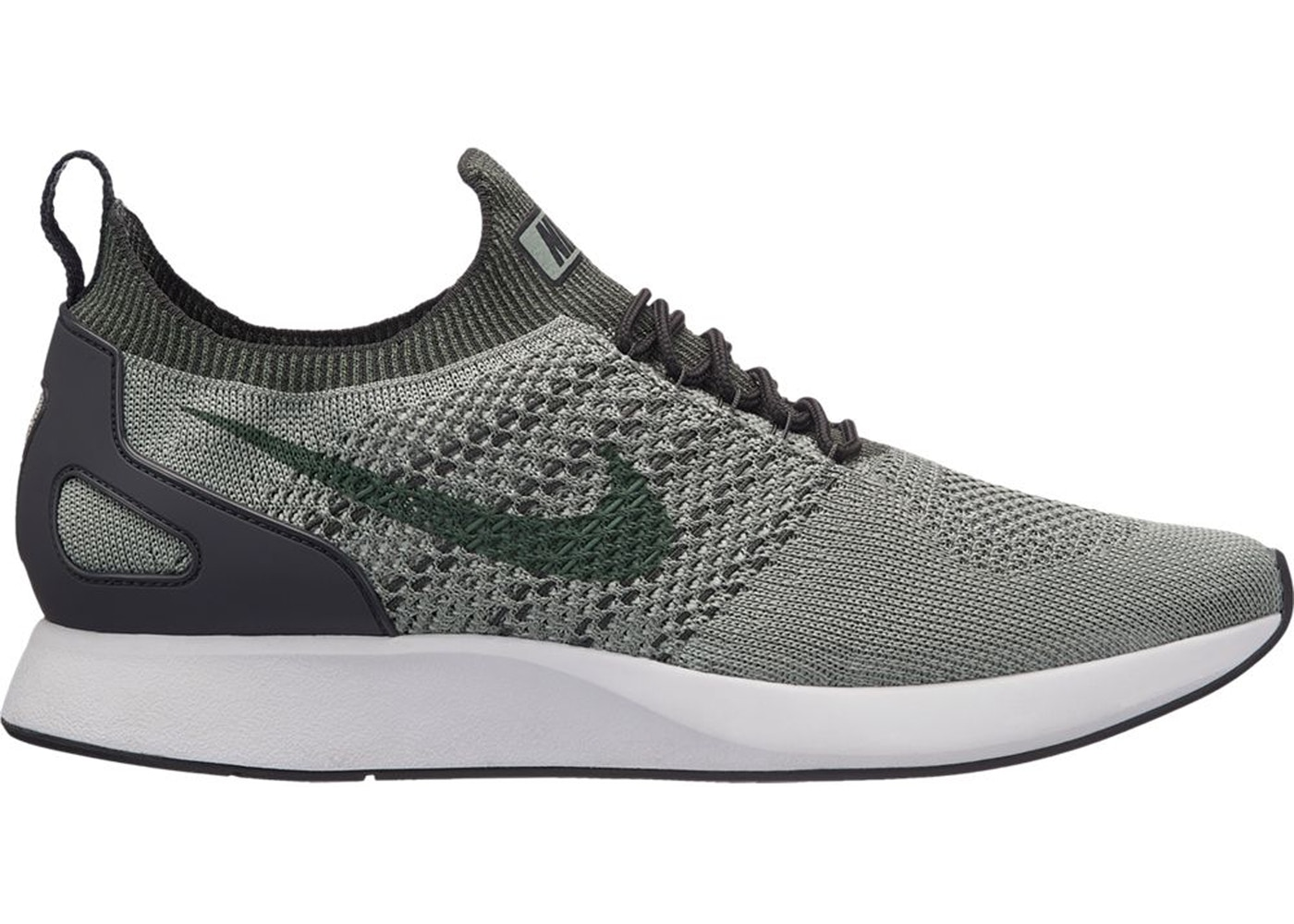 Nike Air Zoom Mariah Flyknit Racer Mica Green Anthracite - 918264-302