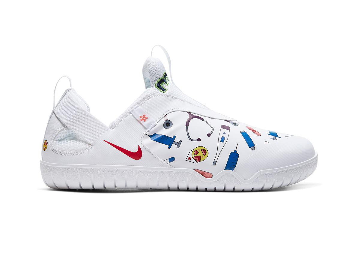 Nike Air Zoom Pulse Doernbecher Kahleah Corona