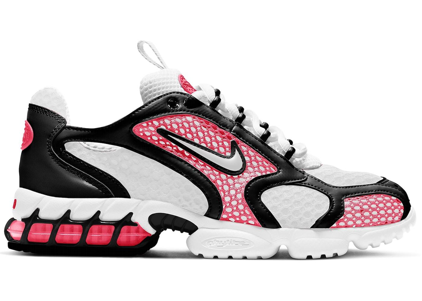 Nike Air Zoom Spiridon Cage 2 Flash Crimson (W)