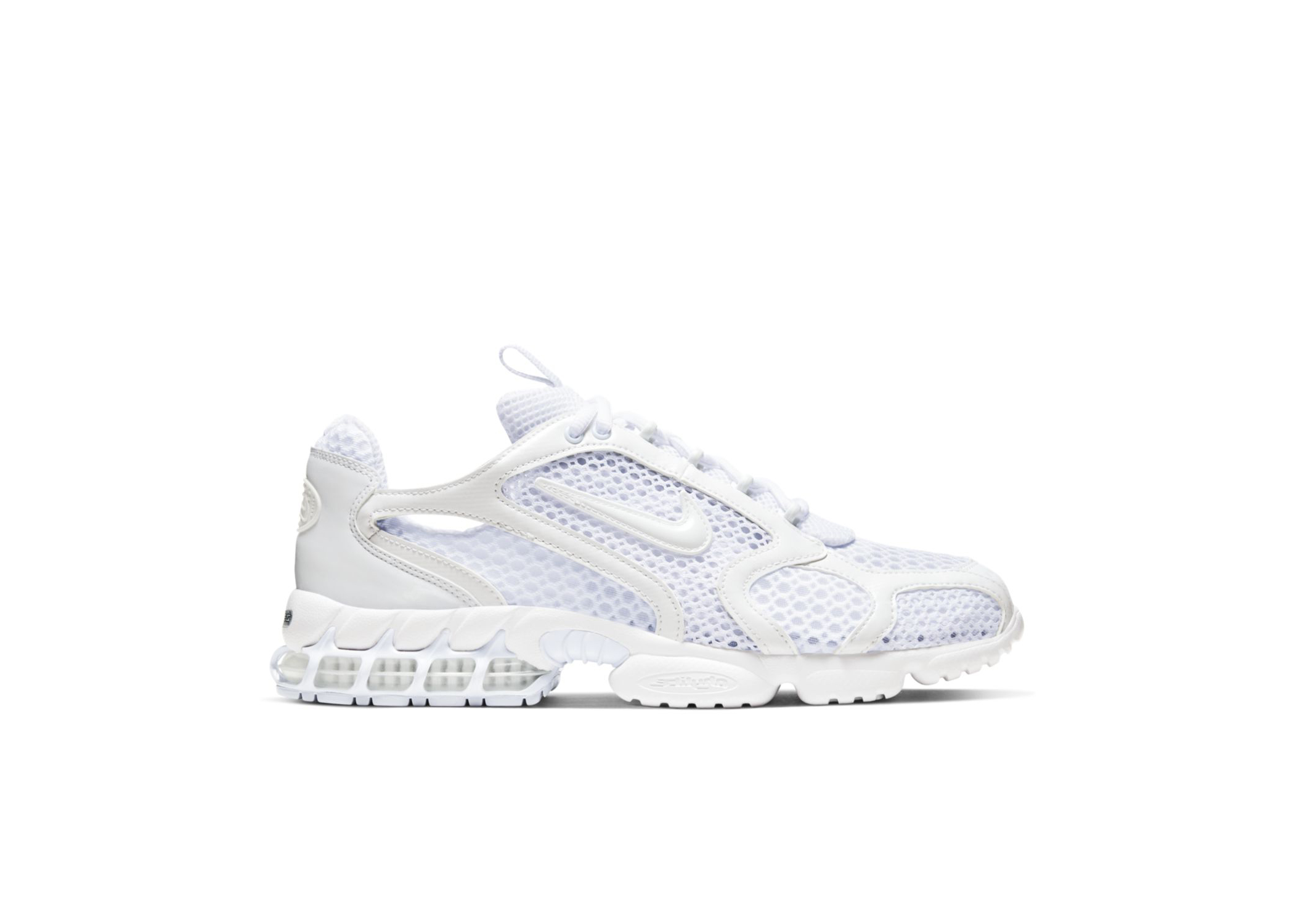 Nike Air Zoom Spiridon Cage 2 White