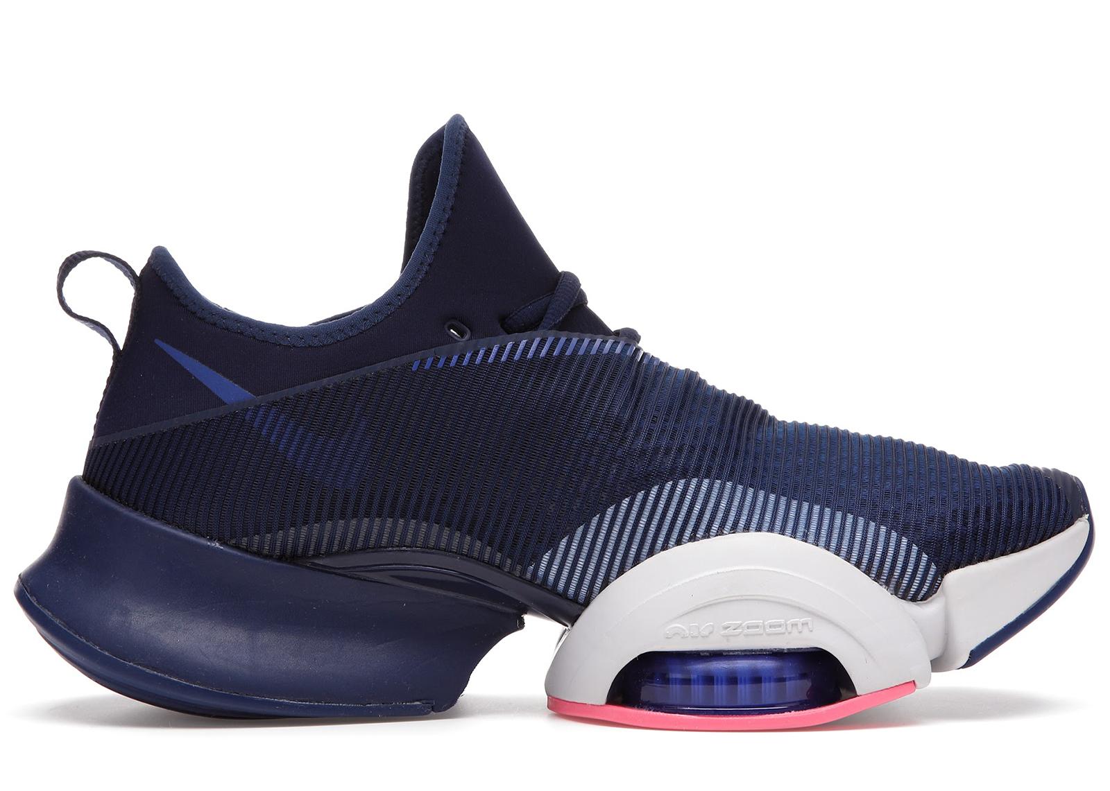 Nike Air Zoom SuperRep Blue Void