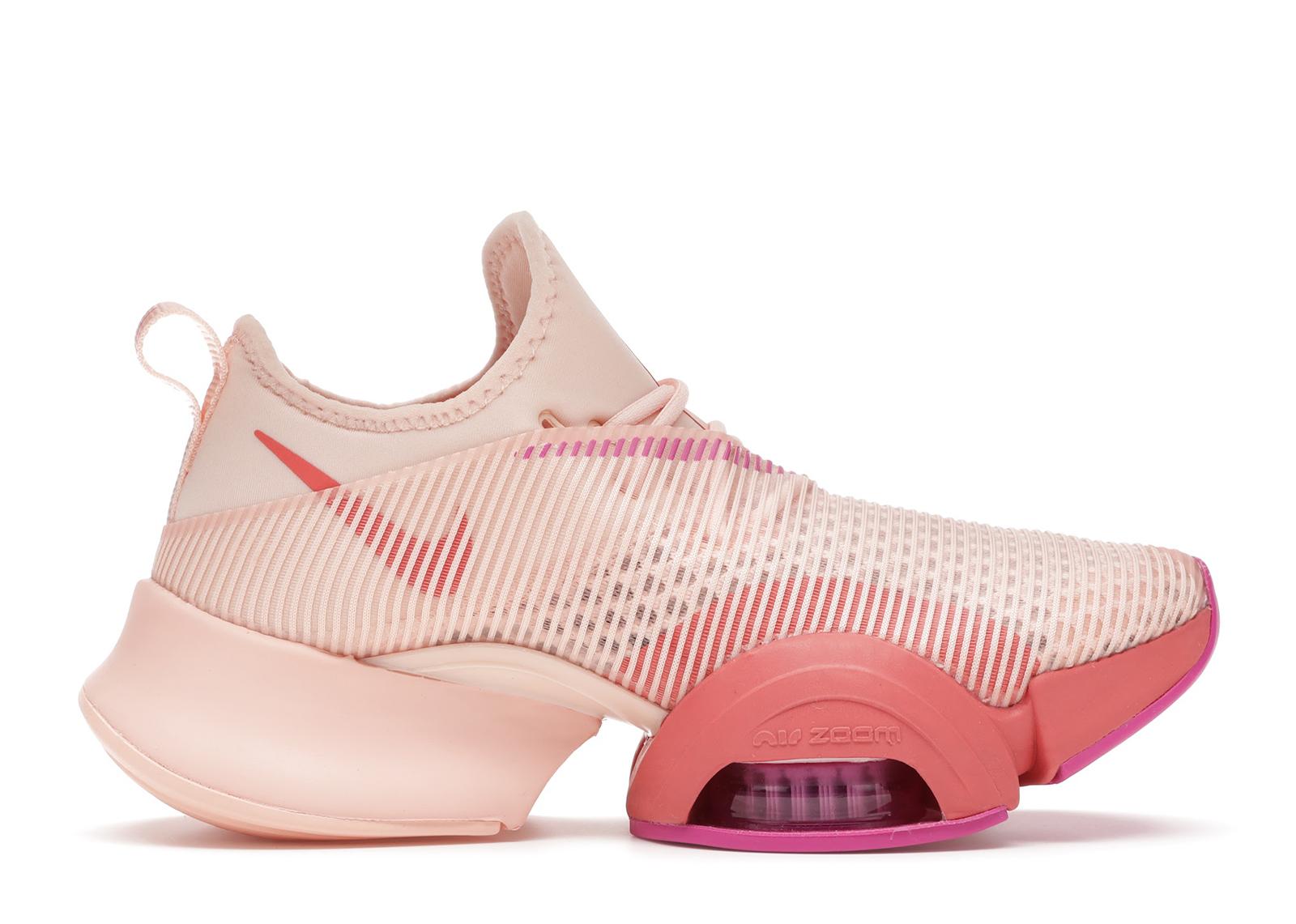 Nike Air Zoom SuperRep Washed Coral (W)