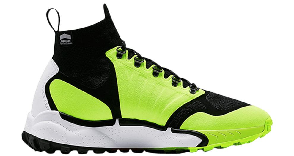 Nike Air Zoom Talaria Mid Flyknit Volt