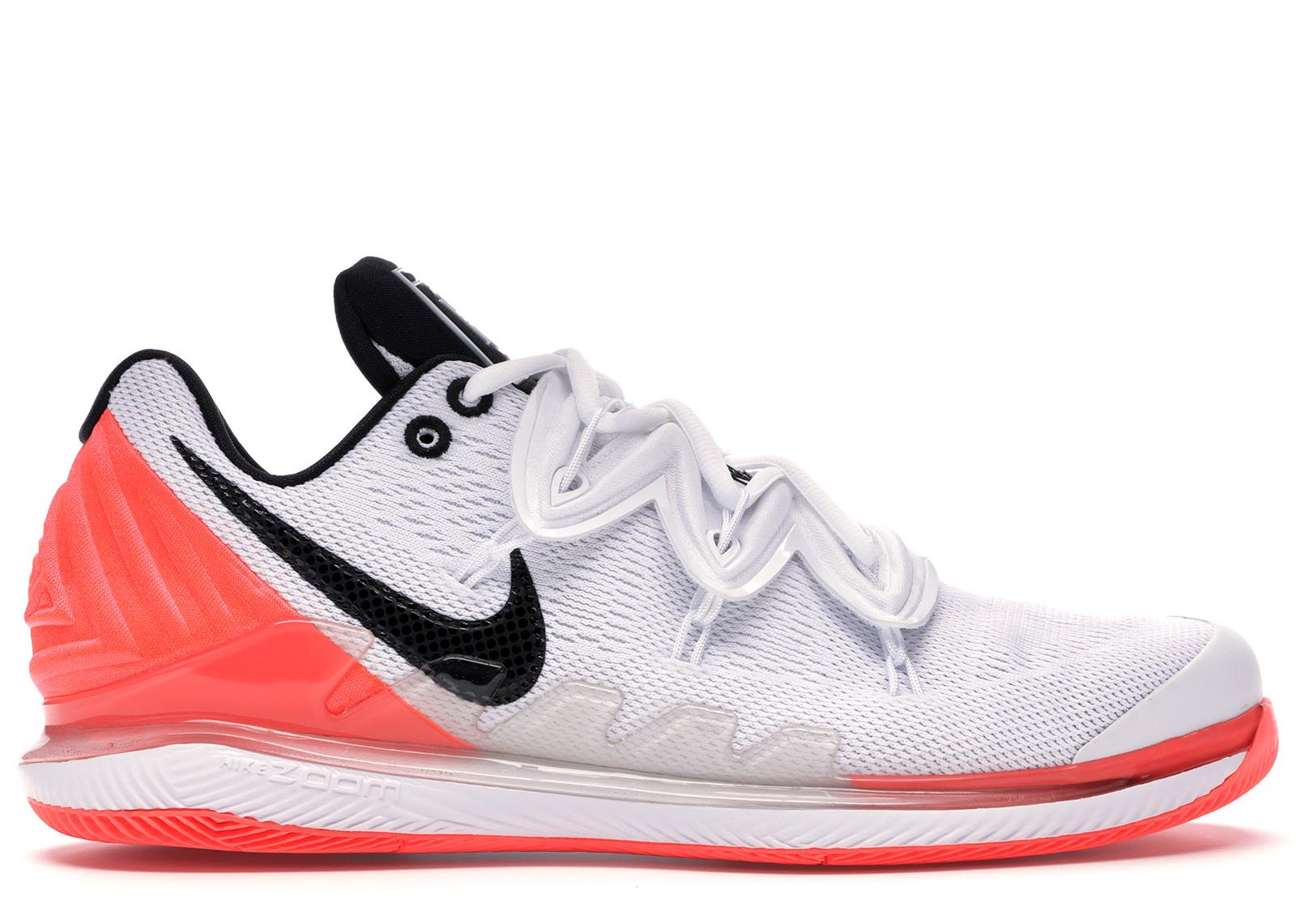 Nike Air Zoom Vapor X Kyrie Hot Lava - BQ5952-100