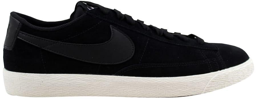 Nike Blazer Low Black/Black-Sail-Iced Lilac - 371760-024
