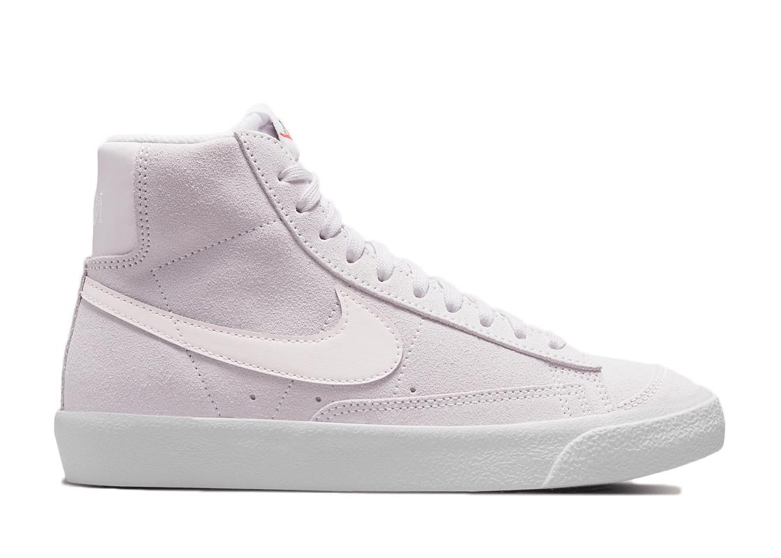 Nike Blazer Mid 77 Light Violet (GS)