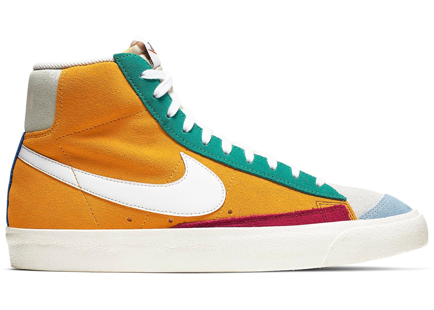 Nike Blazer Mid 77 Vintage Multi-Color