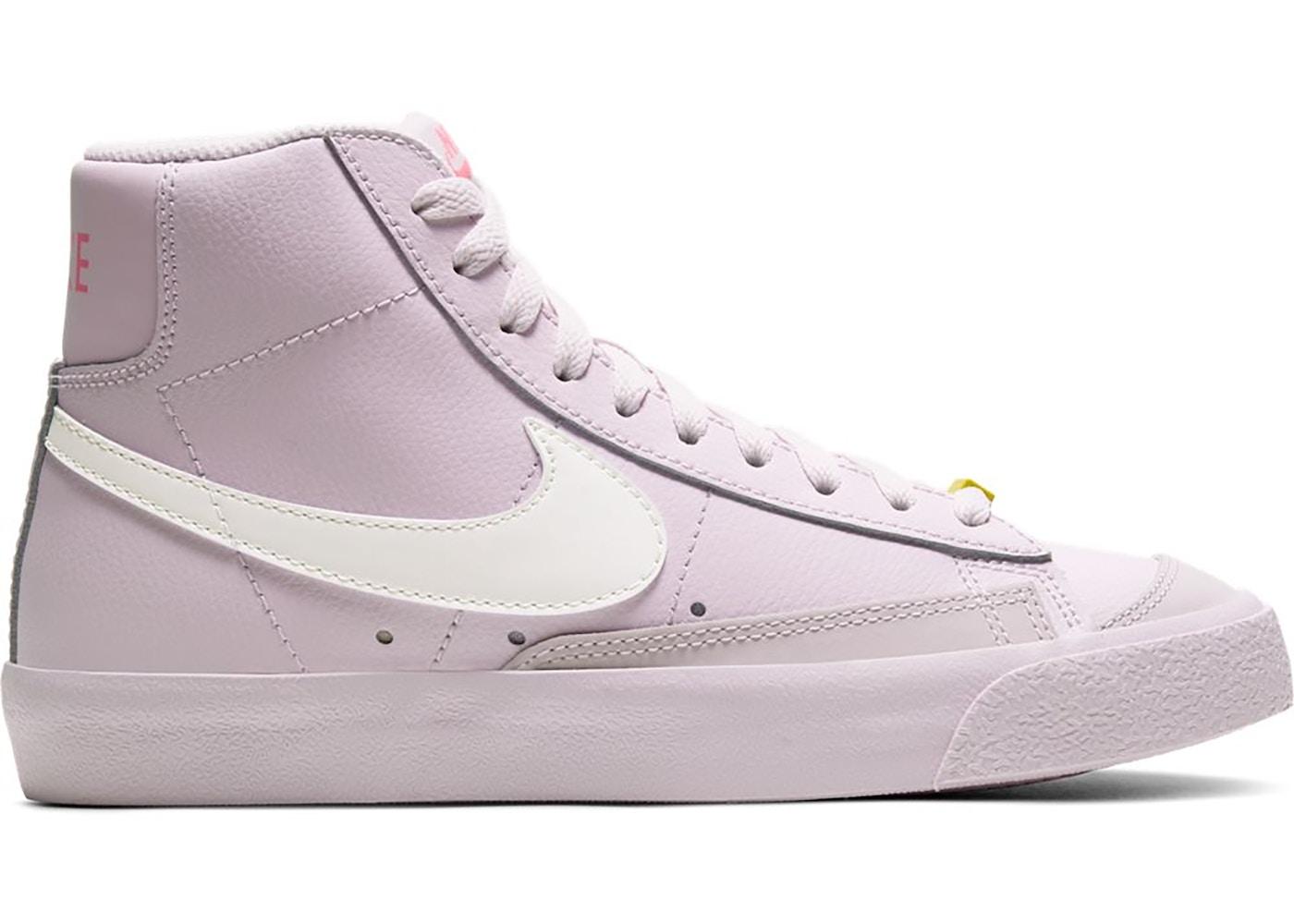 Nike Blazer Mid 77 Violet (W)