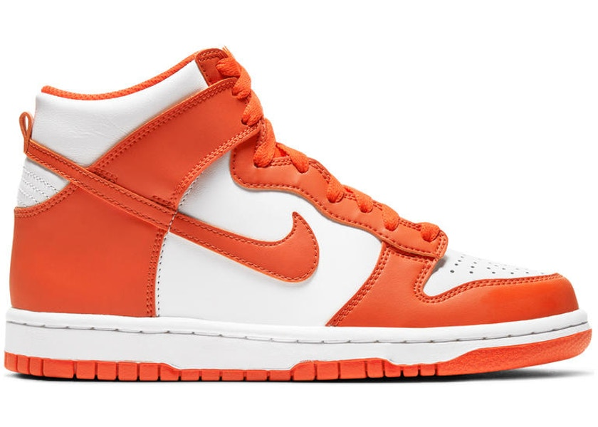 Nike Dunk High SP Syracuse (GS) (2021)