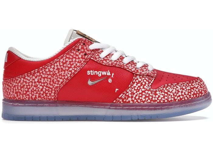 Nike Dunk SB Low Stingwater Magic Mushroom