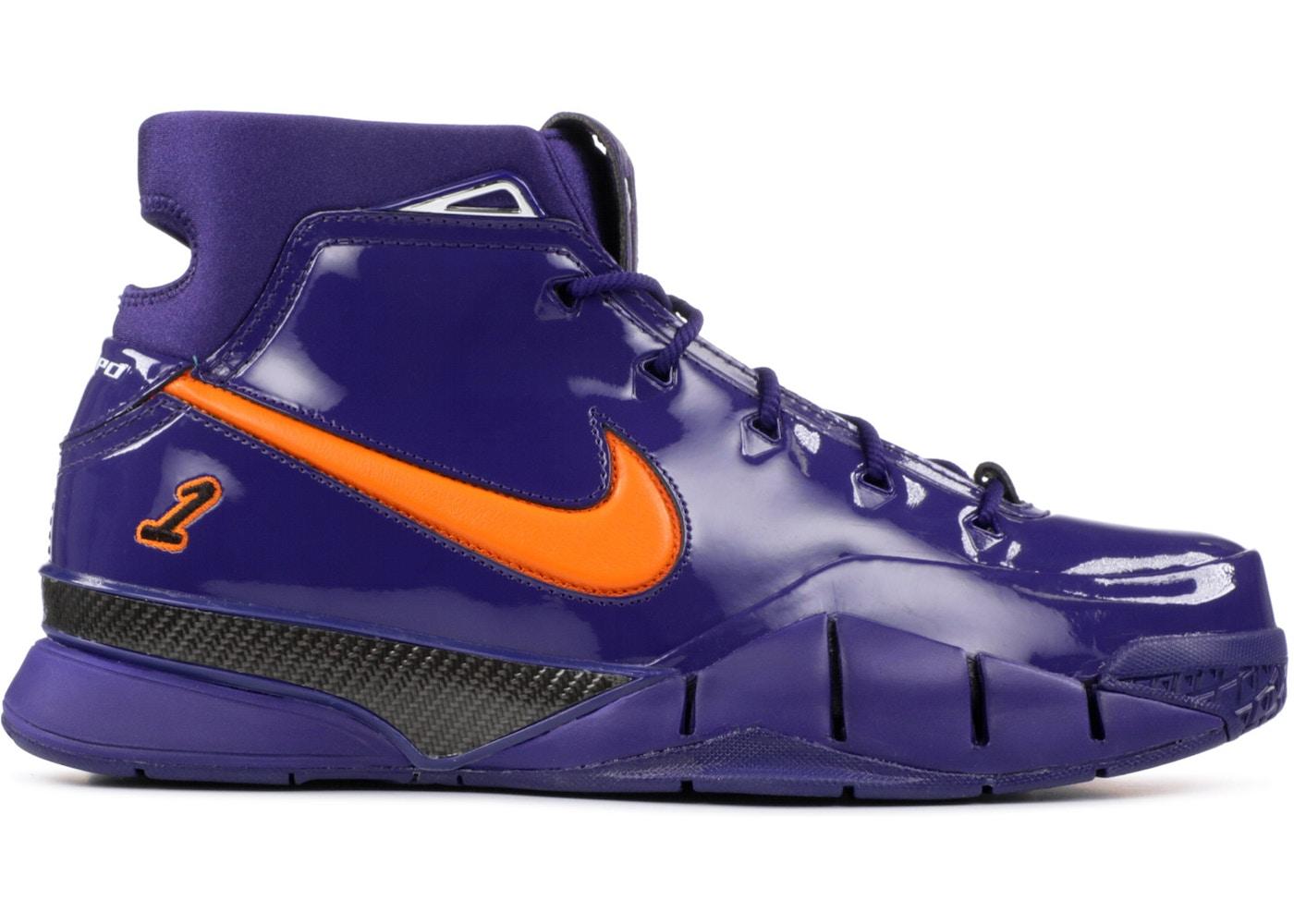 Nike Kobe 1 Protro Devin Booker PE
