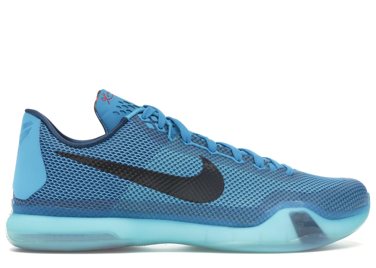 Nike Kobe 10 5AM Flight - 705317-403