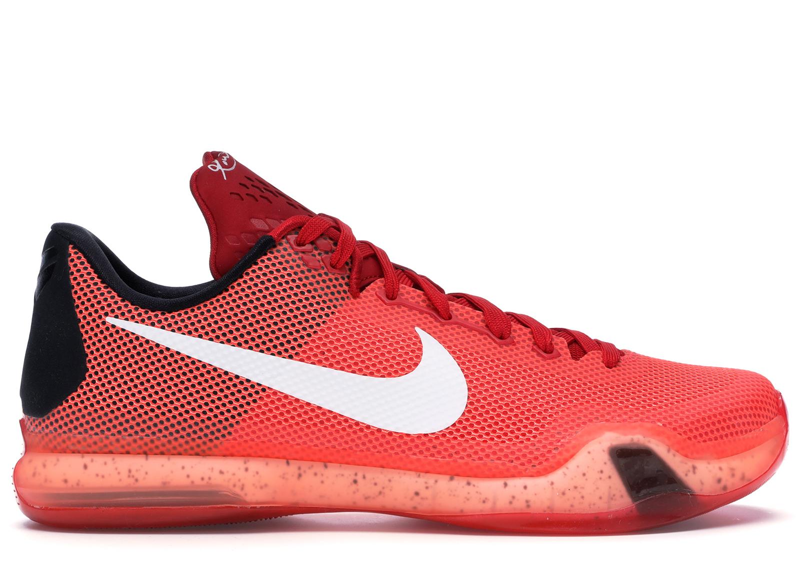 Buy Nike Kobe 10 Shoes & Deadstock Sneakers