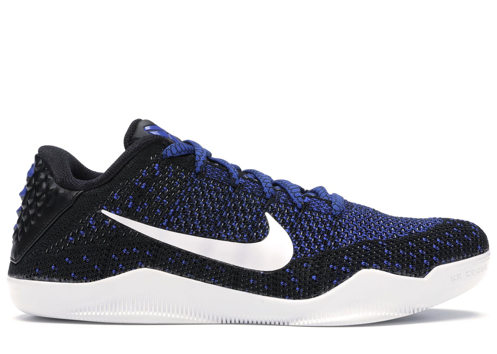 Nike Kobe 11 Elite Low Mark Parker - 822675-014