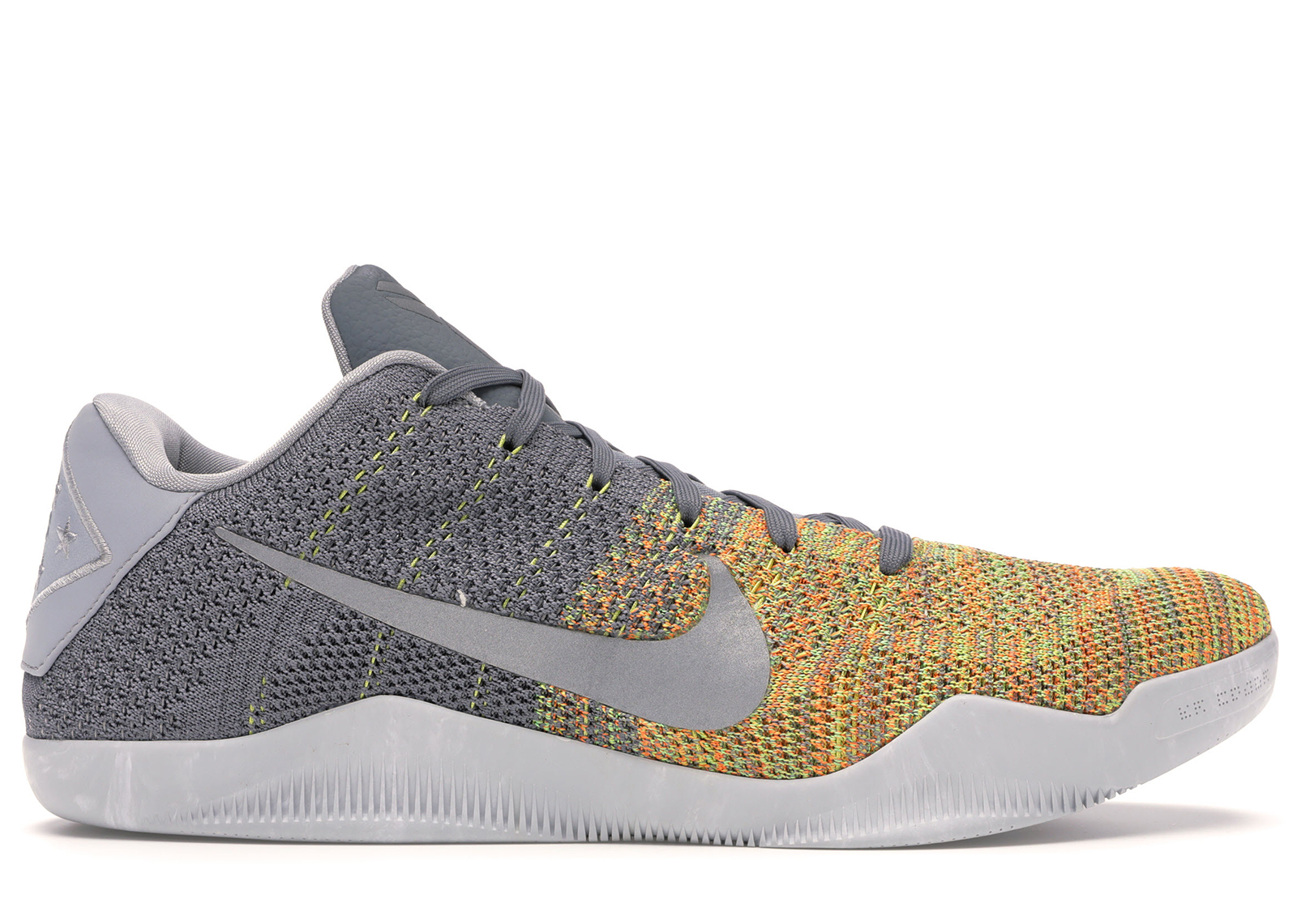 Nike Kobe 11 Elite Low Master of Innovation - 822675-037