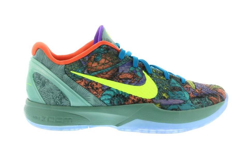 Nike Kobe 6 Prelude (All Star MVP)