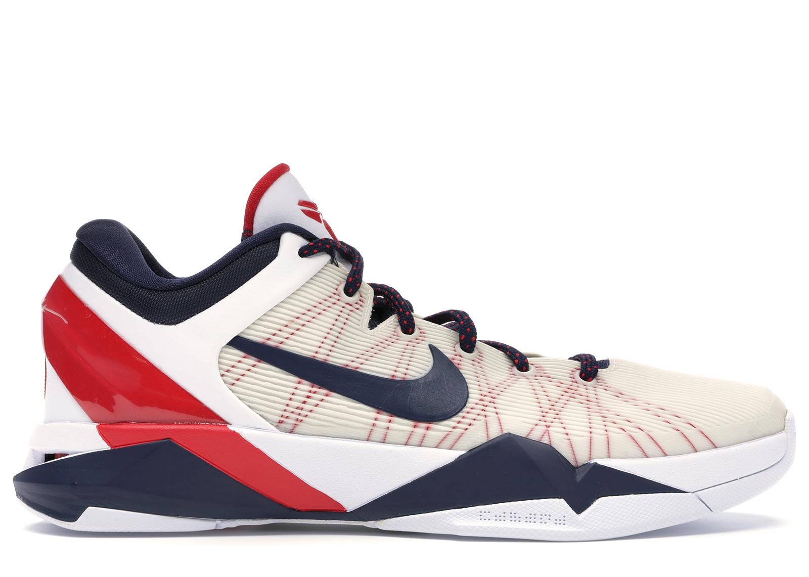 Nike Kobe 7 USA Olympic
