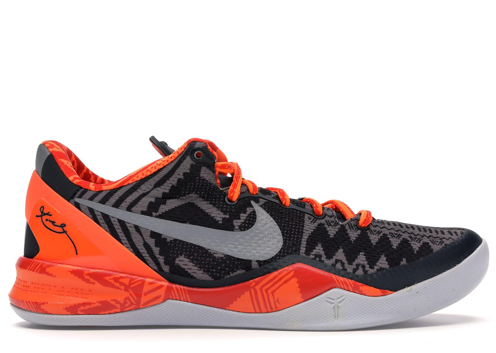 Nike Kobe 8 Black History Month - 583112-001