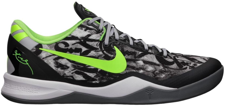 Nike Kobe 8 Graffiti