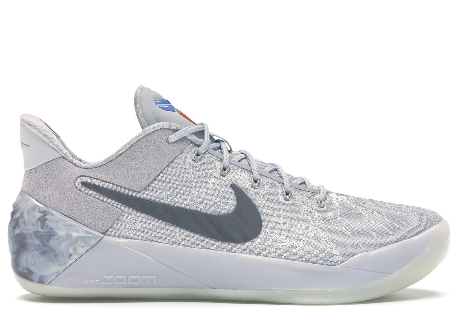 Nike Kobe A.D. Derozan PE Compton