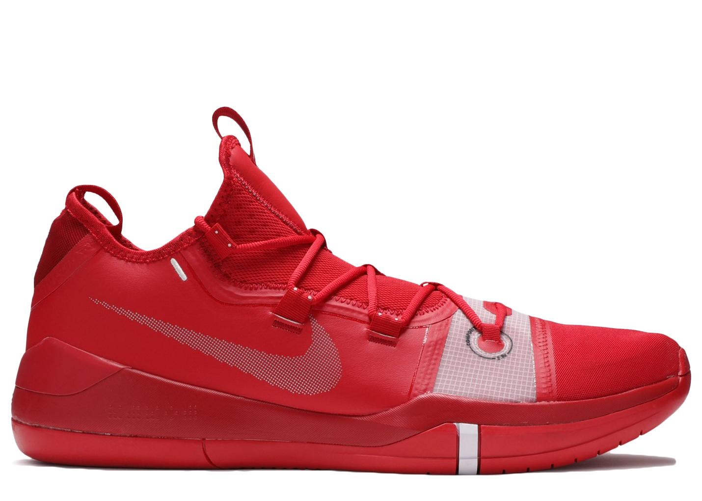 Nike Kobe A.D. Exodus Red