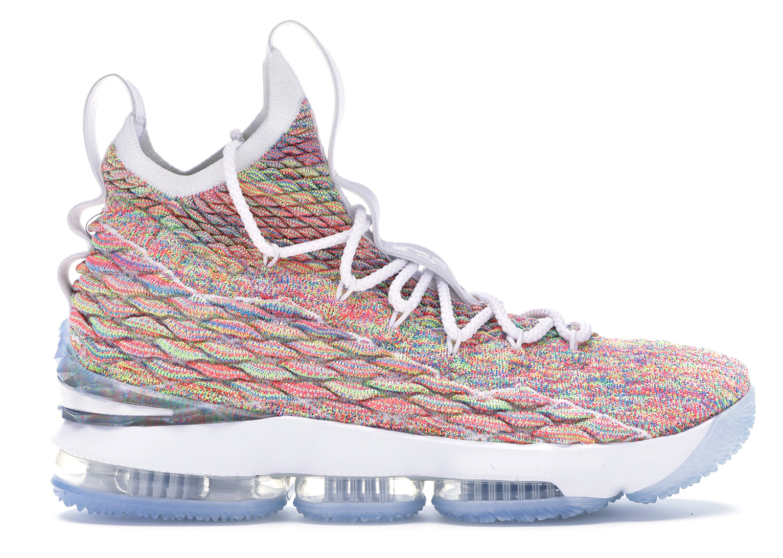 Lebron 15 - All Sizes & Colorways at StockX