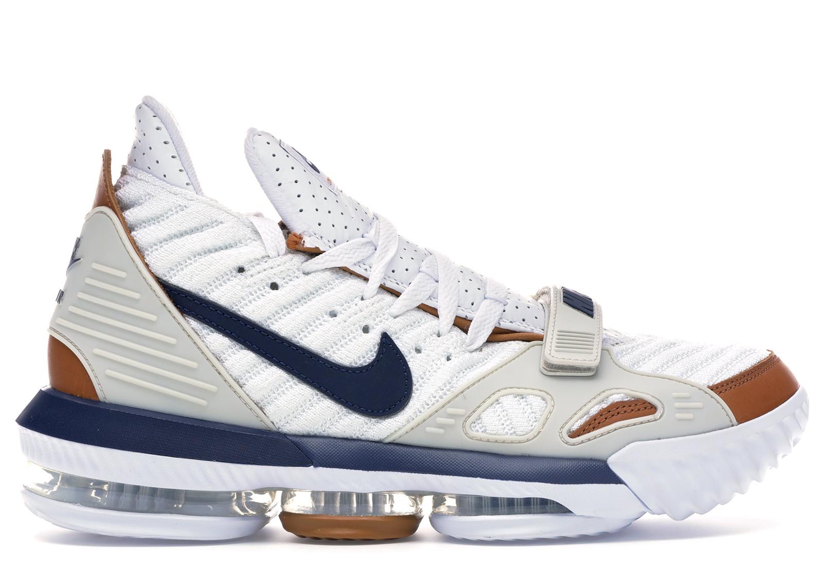 Acheter Nike LeBron 16 Chaussures et sneakers neuves