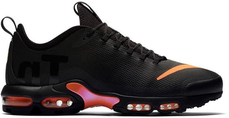 Nike Mercurial TN Black -