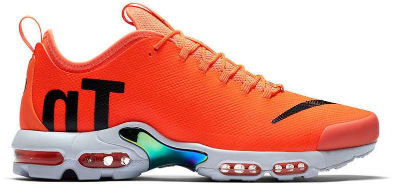Nike Mercurial TN Orange -