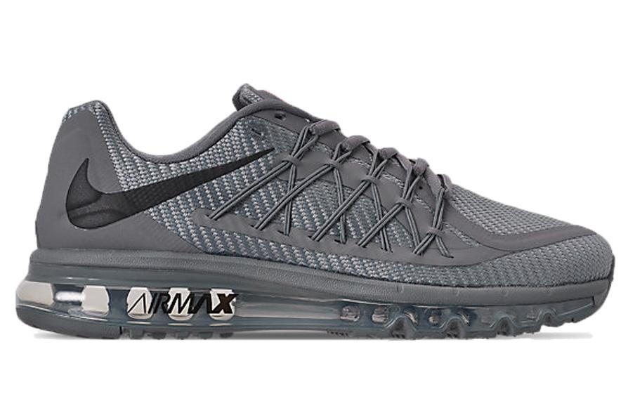 Nike Air Max 2015 Cool Grey