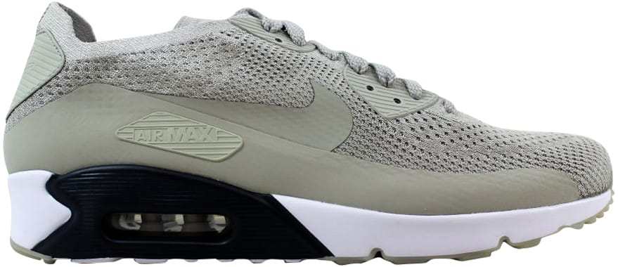 Nike Air Max 90 Ultra 2.0 Flyknit Pale Grey