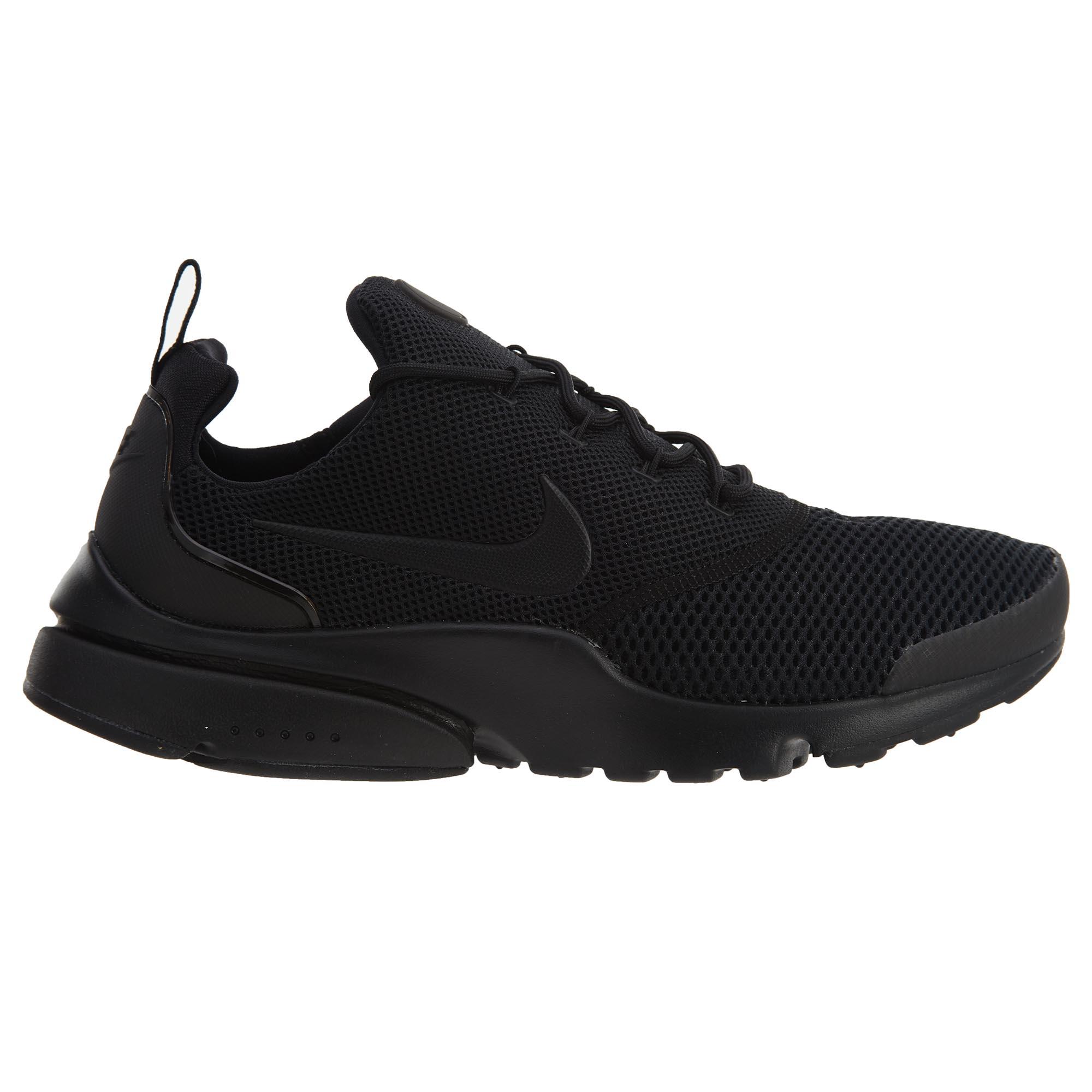Nike Presto Fly Black/Black-Black - 908019-001