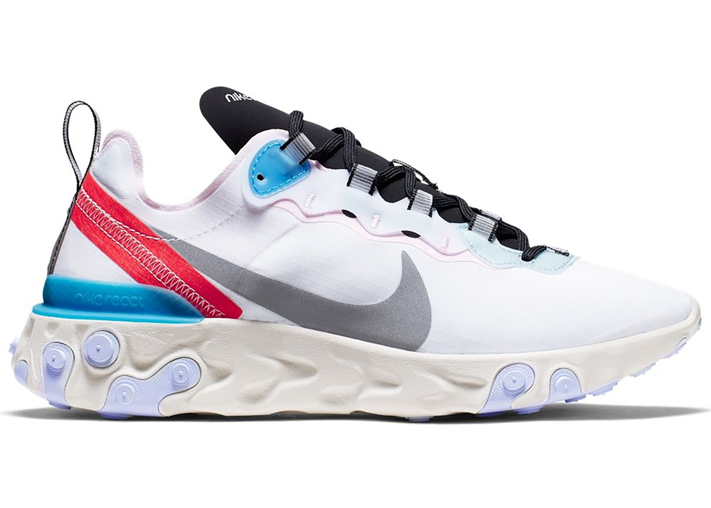 Nike React Element 55 Blue Hero (W)