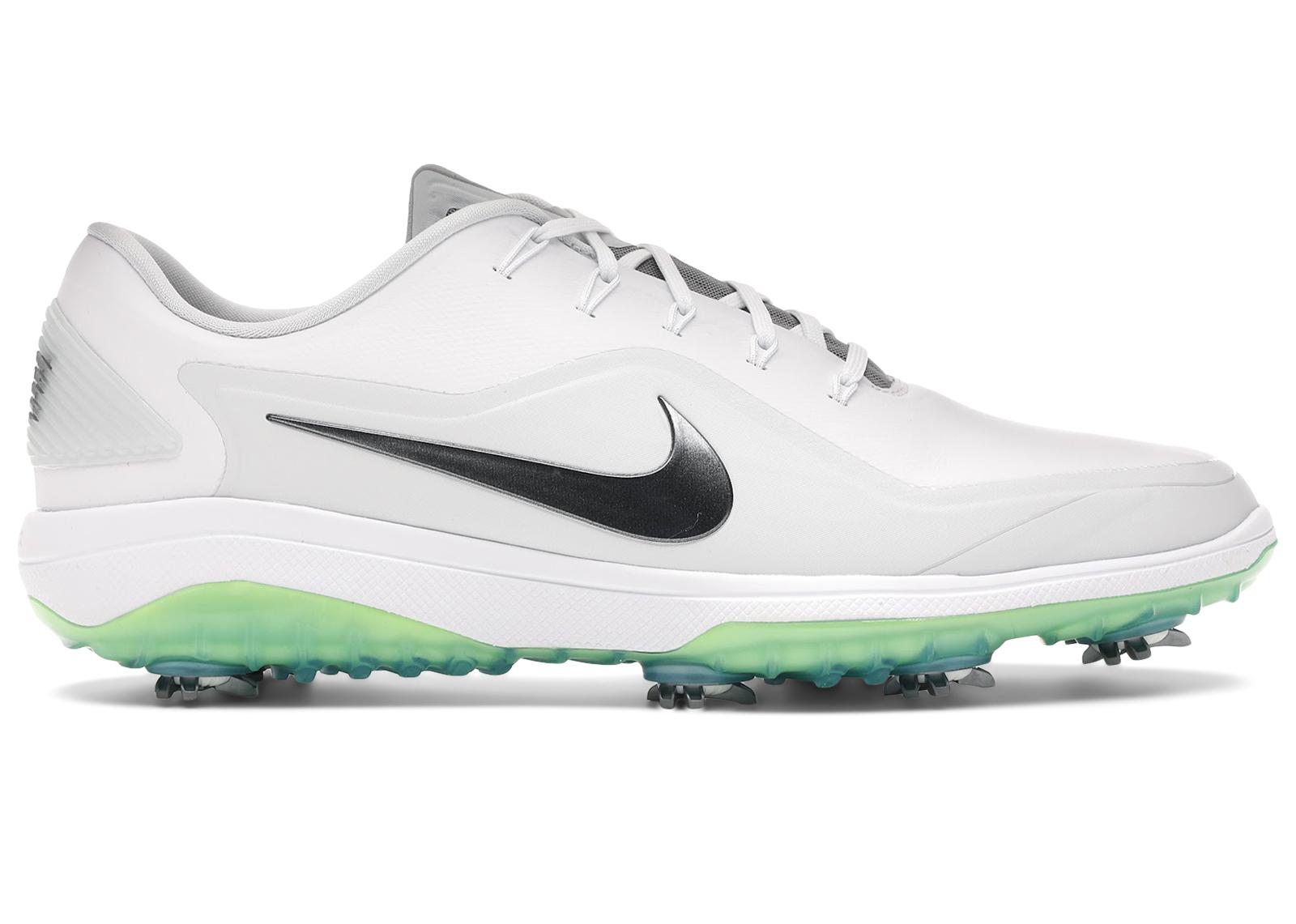 Nike React Vapor 2 White Medium Grey