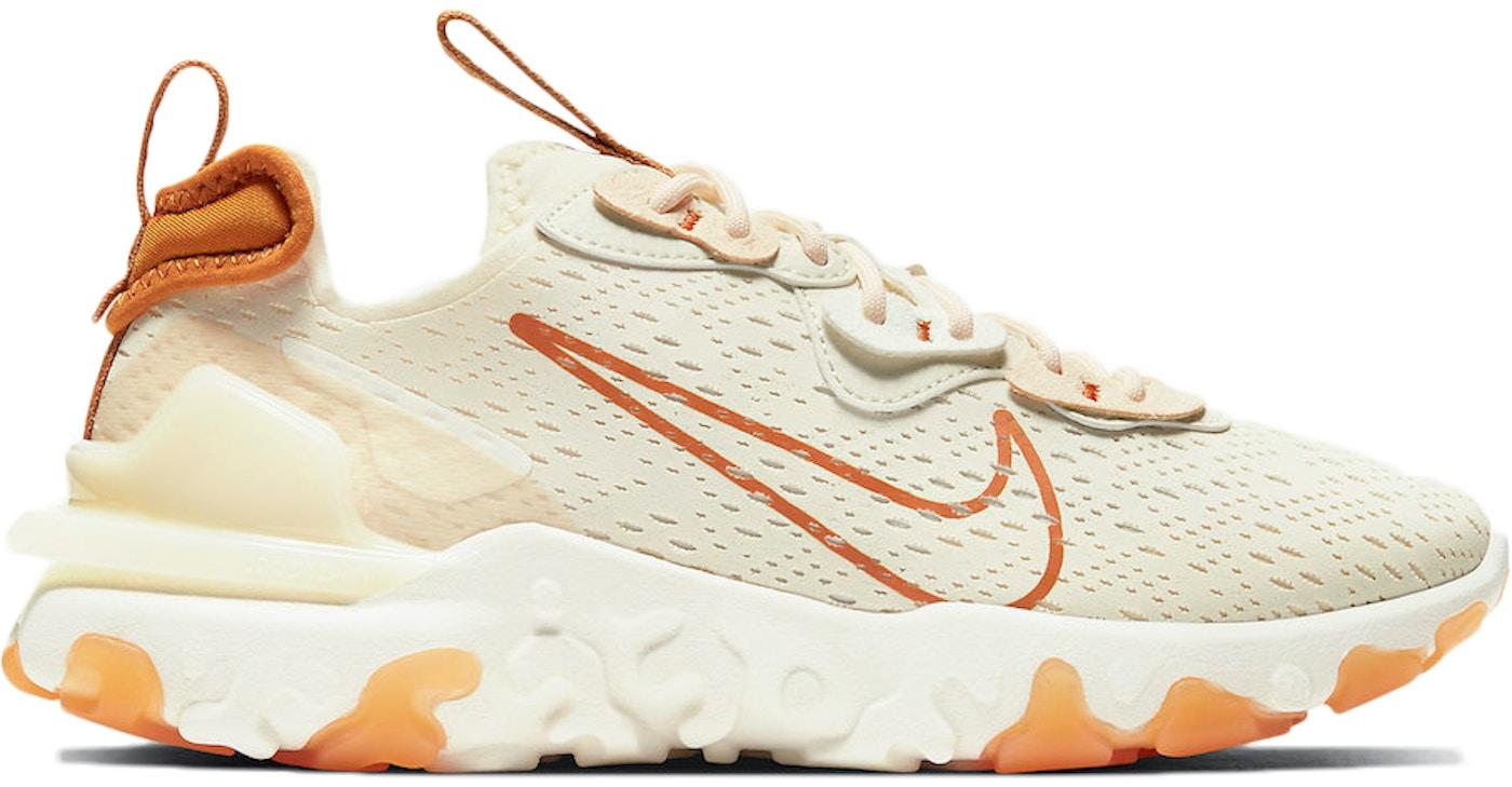 Nike React Vision Pale Ivory (W)