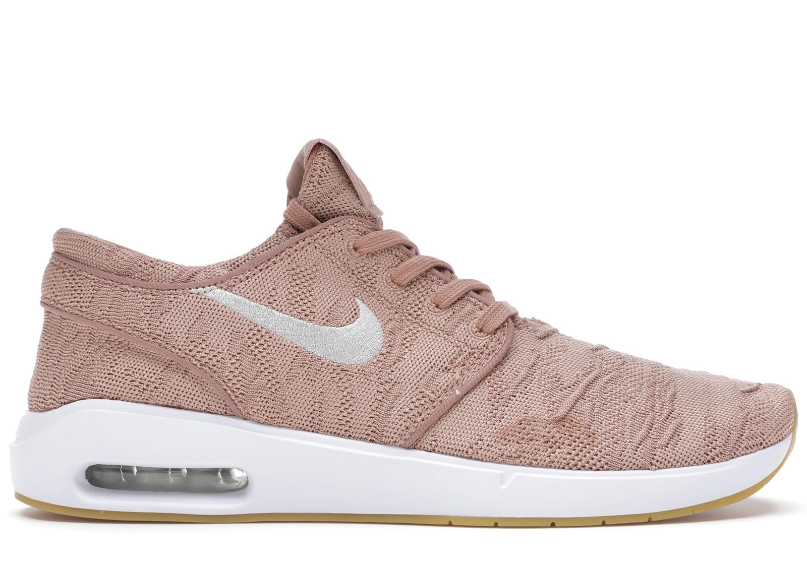 Nike SB Air Max Janoski 2 Rose Gold