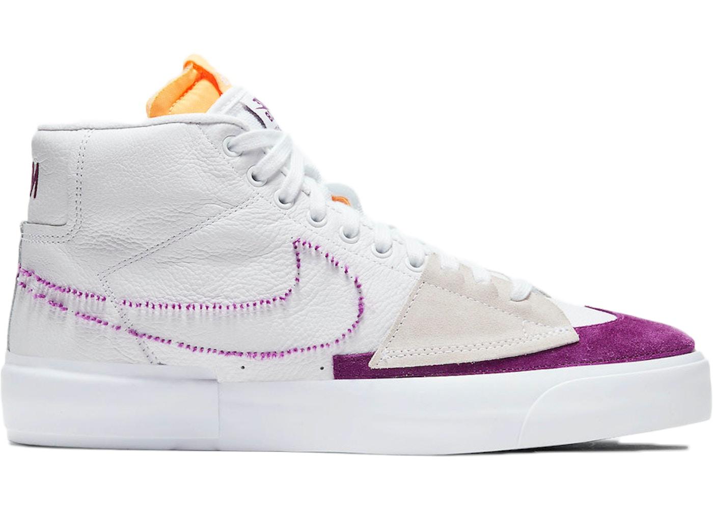 Buy Nike SB Blazer Shoes & Deadstock Sneakers