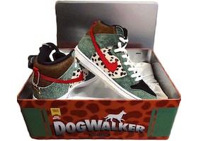 Prisionero de guerra banco Devastar  Nike SB Dunk High Dog Walker (Special Box) - BQ6827-300