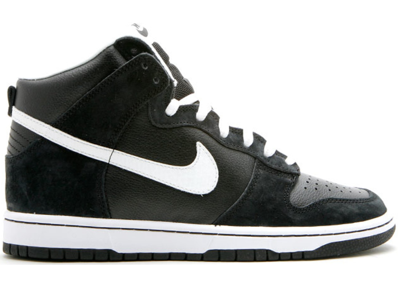 Nike SB Dunk High Venom (2008)