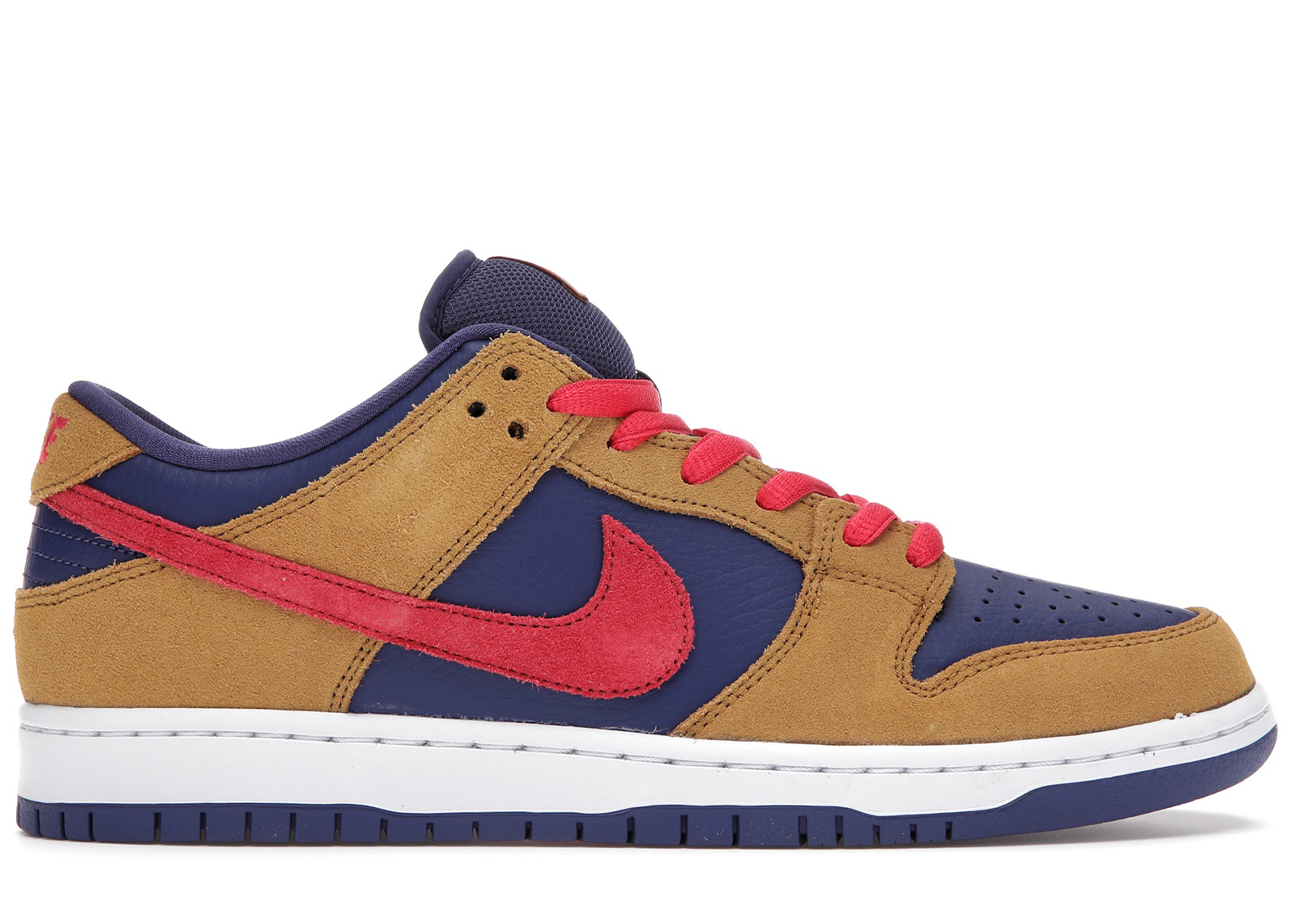 Buy Nike SB SB Dunk Low Shoes & Deadstock Sneakers