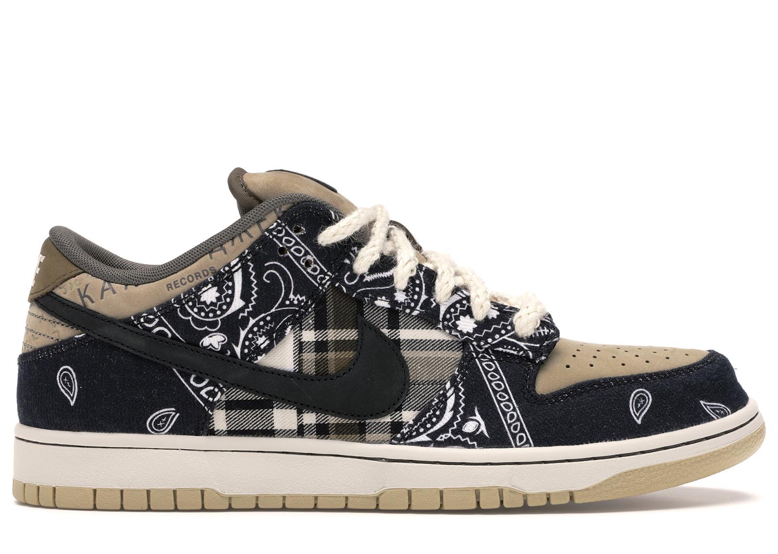 Buy Nike SB Shoes & Deadstock Sneakers