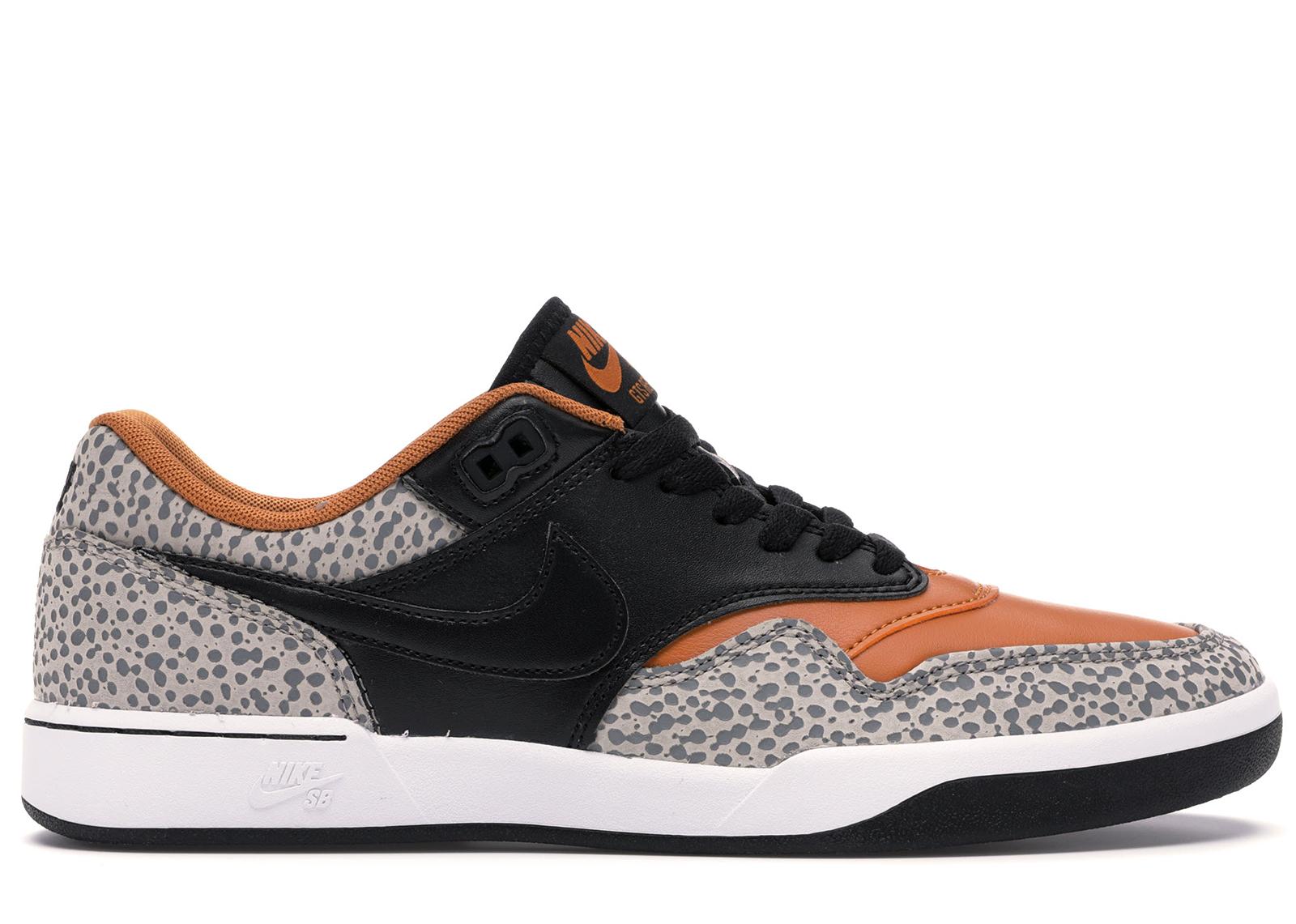 Nike SB GTS Return Safari
