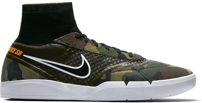 Nike SB Hyperfeel Koston 3 Camo